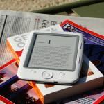 Bookeen Cybook Opus – czytnik e-booków