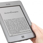 Tani, dotykowy Kindle? Tak, oto Kindle Touch, Kindle Touch 3G oraz Kindle Fire!