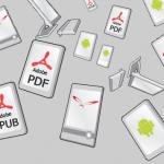 E-Booki e-Clicto na urządzenia obsługujące Adobe DRM
